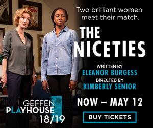 The Niceties 4-22 to 4-26