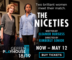 The Niceties 4-22 to 4-26