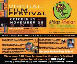 BHERC Virtual Film Festival 300×250