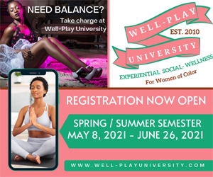 Well-Play University 300×250